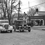 Car in 1939