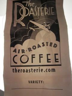 The Roasterie Retains Van Osdol & Magruder P.C.